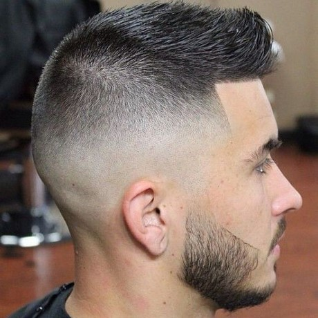 Coup coiffure homme