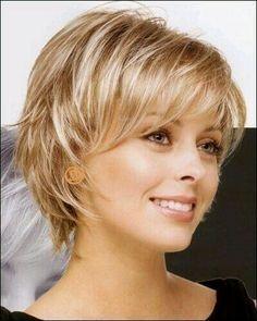 Modele de coiffure pour femme de 50 ans