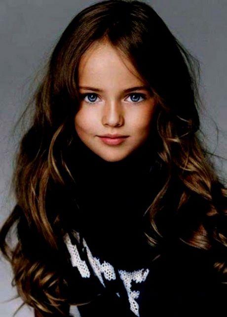 Coupe de cheveux petite fille 10 ans